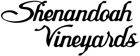 Shenandoah Vineyards logo