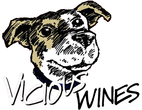 Vicious Wines logo